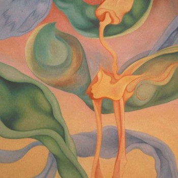 Life-Cycles-(2)-Oil-On-Canvas.-122cm-x-152cm-1985-6-cr