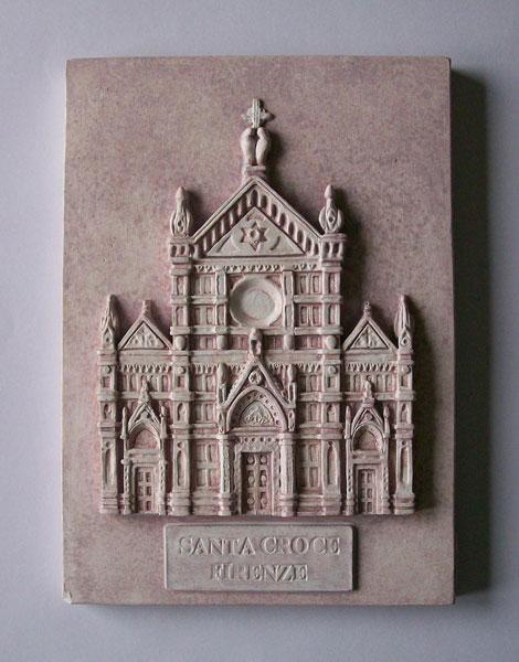 Santa Croce-Florence
