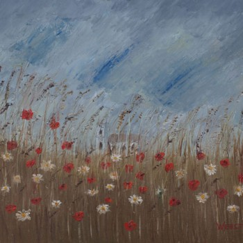 church_poppies_daisies_600