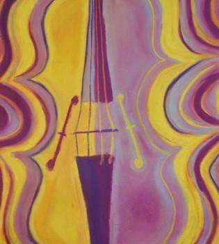 violinvibrations
