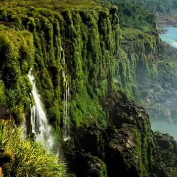 Catarats-Verde