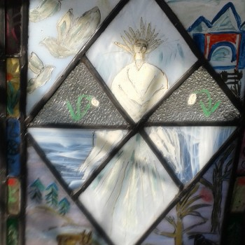 The-Snow-queen-STAINED-GLASS-width-15.5-inches-by-height-21.5-