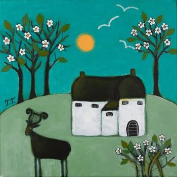 spring-cottage